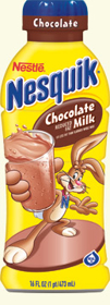 Picture of Nesquik Milk