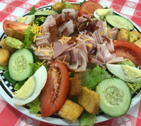 Picture of Chef Salad