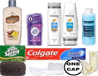 Picture of Premium Hygiene Pack