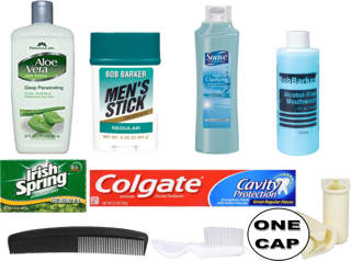 Picture of Hygiene Pack